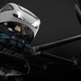 Ehang Drone SAFIR-Med